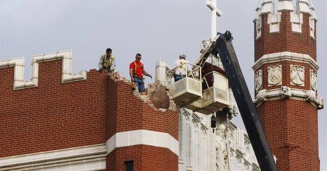 Study: Oklahoma's daily small quakes raise risk of big ones