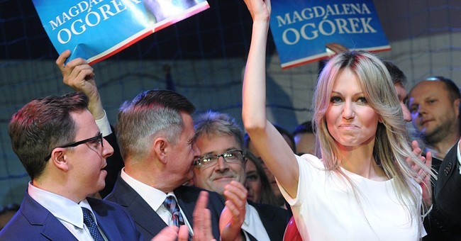 Polish presidential candidate vows better ties with Russia