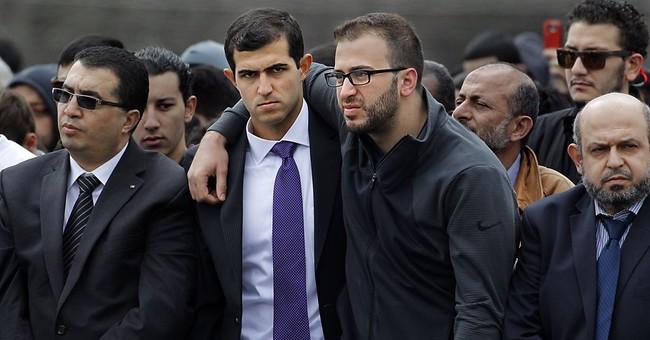 Islamic leader: College killings bear symptoms of hate crime