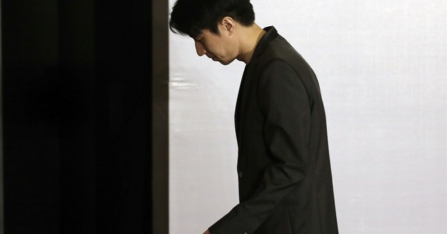 Jackie Chan's son apologizes after release from jail