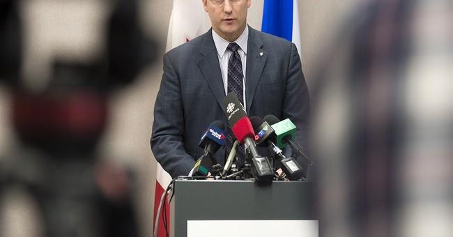 APNewsbreak: Suspect in Halifax mall plot confessed