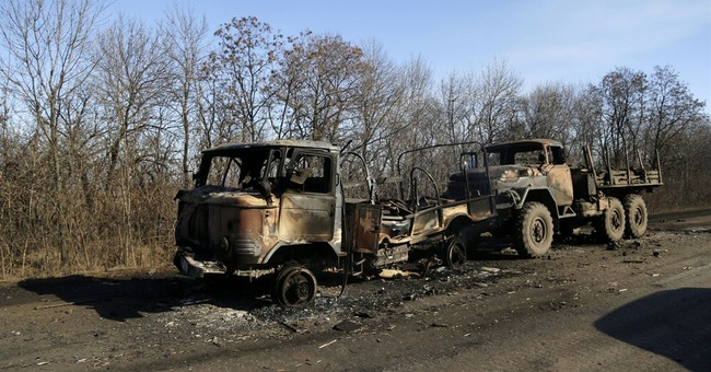 Analysis: NATO expansion at heart of Ukraine crisis