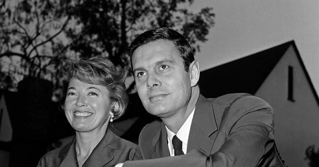 Louis Jourdan, Frenchman who starred in 'Gigi,' dies at 93