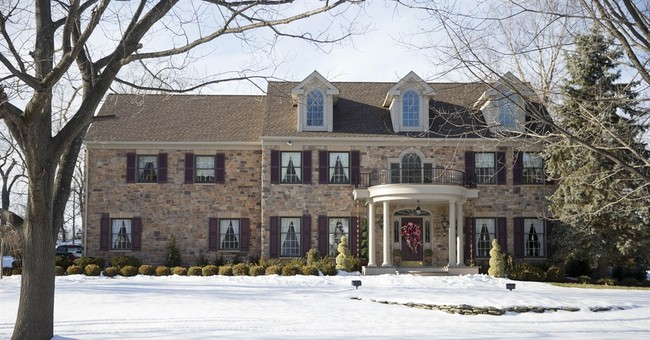 Mansion fires spark $20M in payouts, suicide, fraud case