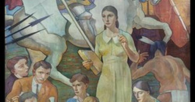 Film highlights art from Works Progress Administration