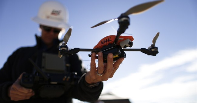 Drone on: US proposes rules for the era of drones