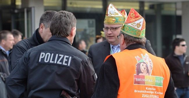 Carnival parade in Germany canceled because of terror threat