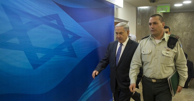 Israeli leader calls for mass Jewish influx after attack