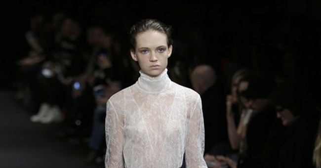 NY Fashion Week: A nice hot cuppa at Victoria Beckham