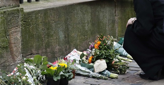 Leaders decry Denmark attack as assault on freedom of speech
