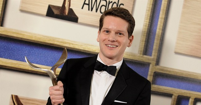 'Grand Budapest,' 'Imitation Game' top Writers Guild awards