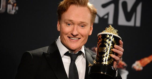 Conan O'Brien in Cuba; TBS show to air March 4