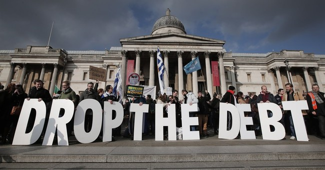 Thousands rally against austerity across Greece