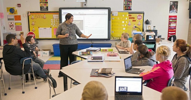 Testing based on Common Core standards starts this week