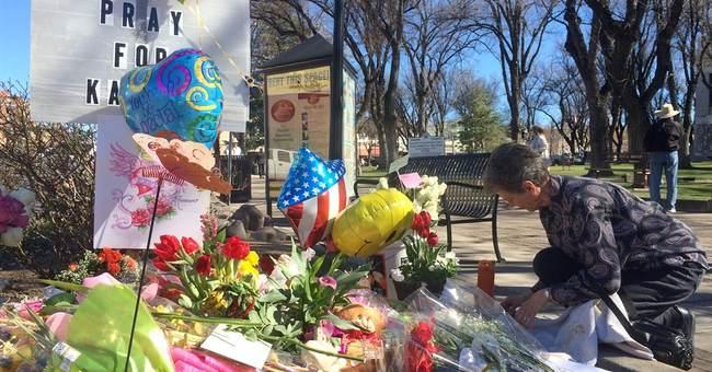 Kayla Mueller's boyfriend: 'I came back to save her'