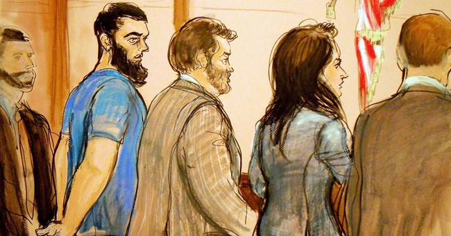 Reputed al-Qaida operative to represent himself at US trial