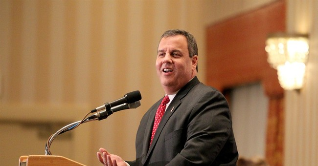 In New Hampshire speech, Christie takes aim at Gov. Hassan