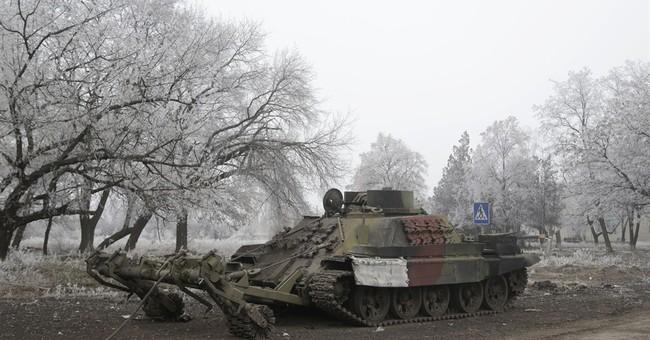 EU puts 19 more individuals on its Ukraine sanctions list