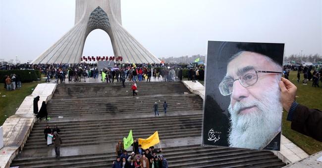 Report: Iran refutes claim supreme leader wrote US president