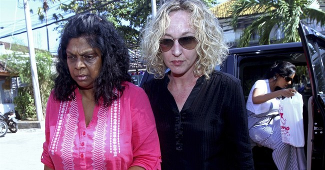 Indonesia moving 2 Aussies, 5 other foreigners for execution