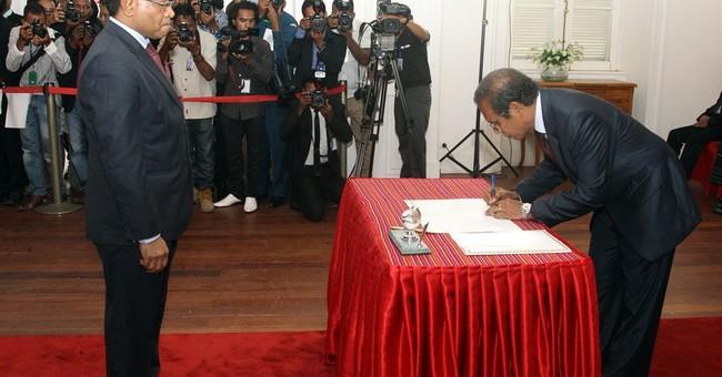 Opposition party member sworn in as premier of East Timor