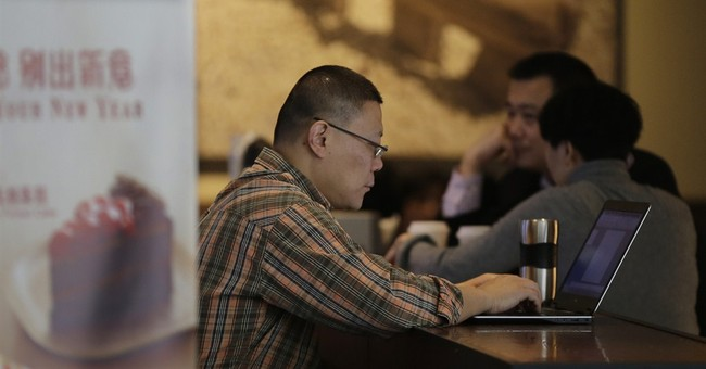 Tighter online controls in China point to wider clampdown