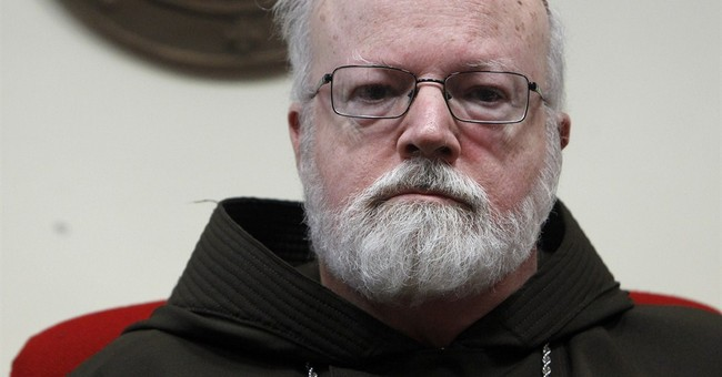 Pope's sex abuse point man urges bishop accountability