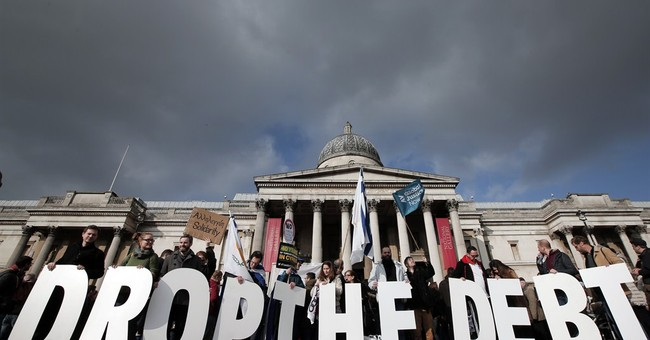 Eurozone issues Greece an ultimatum; Athens hopeful of deal