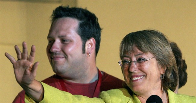 Chile: opposition demands probe into Bachelet's son loan