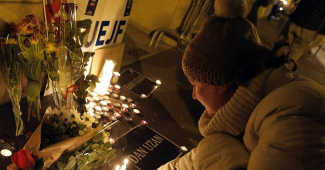 After attacks, Europe fights call for mass migration of Jews