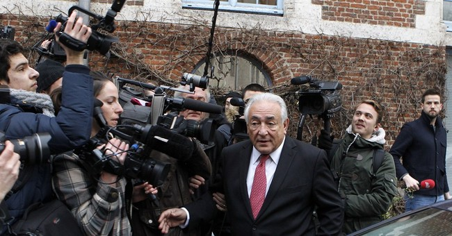 5 plaintiffs drop pimping accusations against DSK