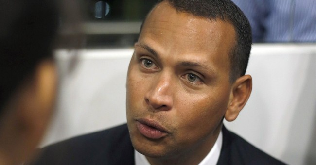 Column: Best thing about A-Rod apology is it was in cursive
