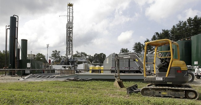 Court upholds Ohio's power to regulate oil and gas drilling