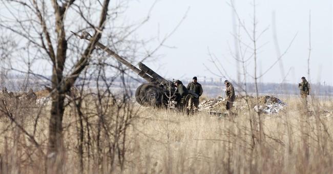 Ukraine soldiers taken prisoner in fighting for railway hub