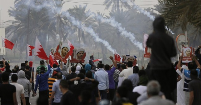 Bahrain investigates country's main Shiite opposition group