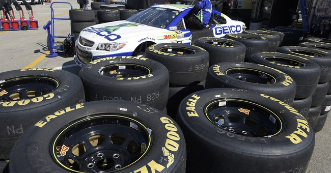 Goodyear beats 4Q profit forecasts