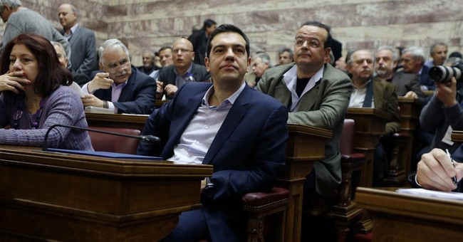 Greece planning to seek loan agreement extension