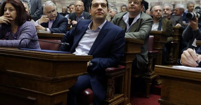 Greece planning to seek loan agreement extension