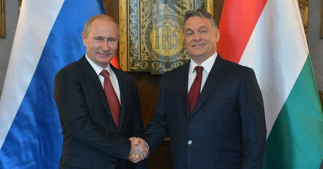 Hungary says agreement reached on new gas deal with Russia