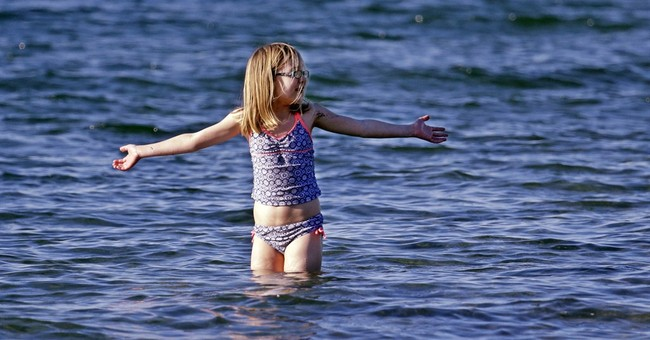 What winter? Northwest enjoys high temperatures