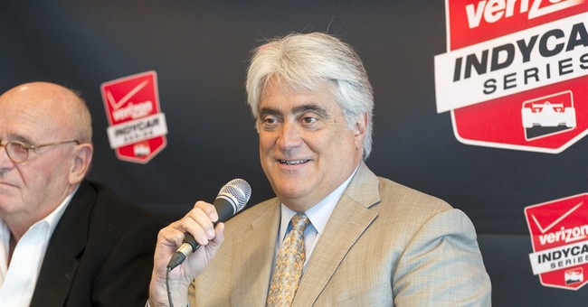 Changing schedule could keep IndyCar on right track