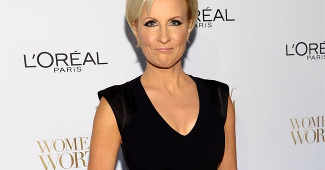 MSNBC's Brzezinski to host events for women