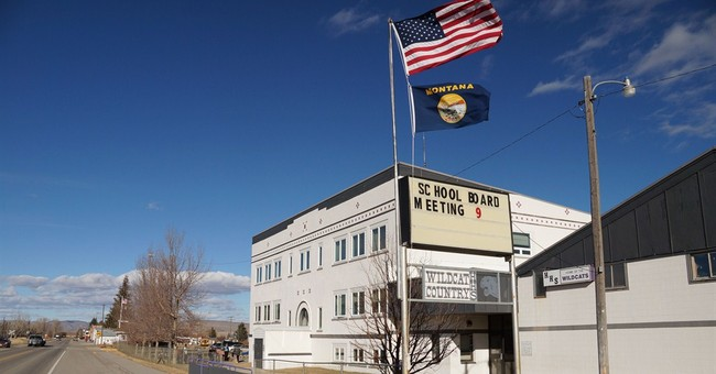 Montana community turns away teen with troubled past