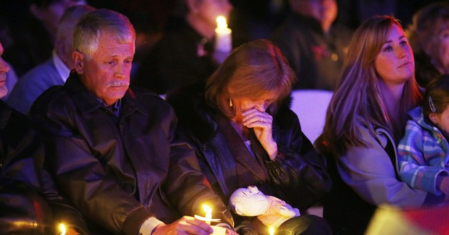 Kayla Mueller's parents wanted her 'to tell the truth'