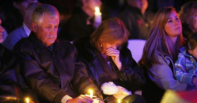 Memorial in Kayla Mueller's hometown honors her life, work