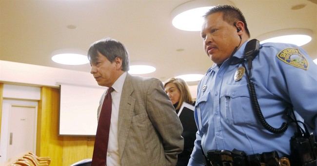 Kansas commune leader found guilty of drowning woman in pool