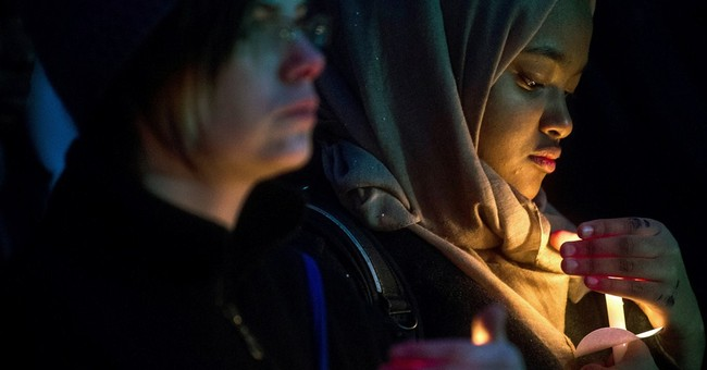 Muslims finding voice in wake of North Carolina slayings