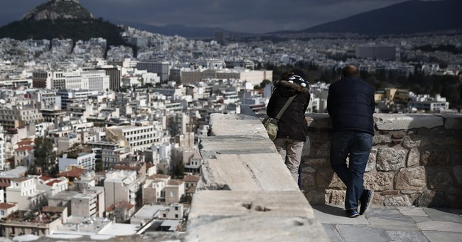 Greece: Loan extension request will satisfy Europe, Greece