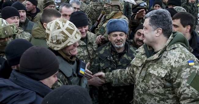 Embattled Debaltseve falls to Ukraine rebels; troops retreat