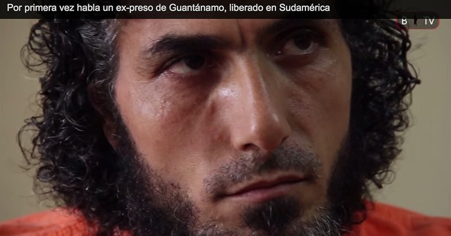 Controversy in Uruguay over new lives of Guantanamo refugees
